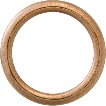 HSU11 SUMP PLUG WASHERS OVAL 16 X 22 X 2MM 50