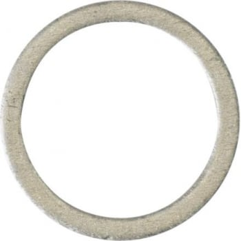 HSU1215 SUMP PLUG WASHERS AL 12.5X15.5X1.5MM BMW 50