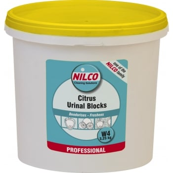 NIL618 NILCO LEMON CHANNEL BLOCKS