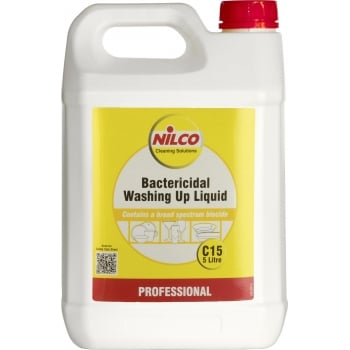 NIL630 NILCO WASHING UP LIQUID