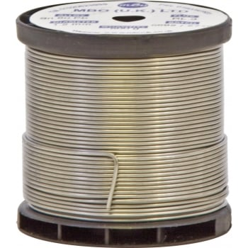 SO18 SOLDER WIRE F/C 60 TIN/40 LEAD 1.2MM 0.5KG