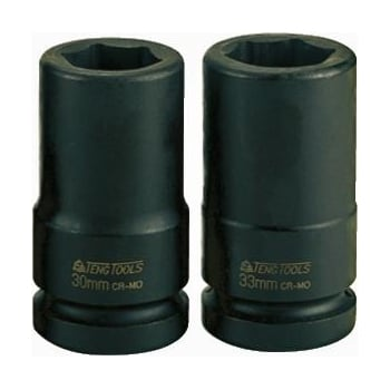 T910630R TENG IMPACT SOCKET 1DR DEEP 30MM