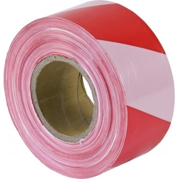 TAPE20 BARRIER TAPE 70MM X 500M 1 ROLL