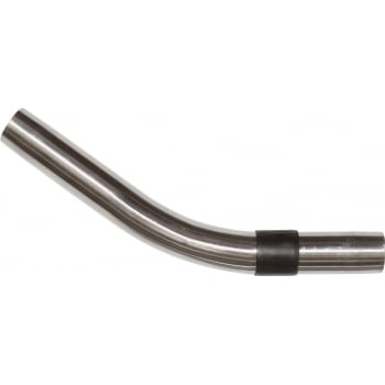 VAC16 32MM CHROME BEND