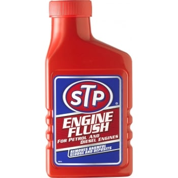 VC151 STP ENGINE FLUSH 450ML RING-PULL CAN