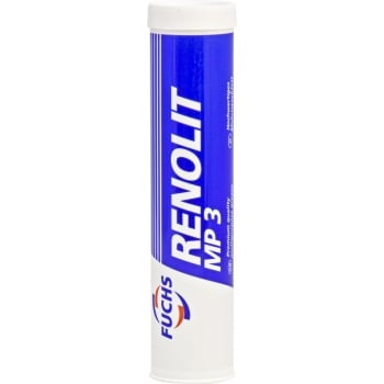 VC179 RENOLIT MP3 LITHIUM GREASE 400G CARTS 12
