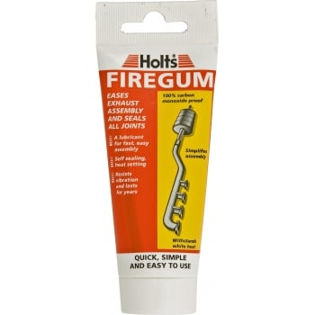 VC215 HOLTS FIREGUM EXHAUST PASTE 75G TUBES 12