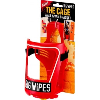VC2421 BIG WIPES WALL BRACKET