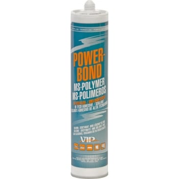 VIP10G VIP POWER BOND SEAM SEALER - GREY
