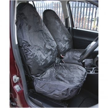 CSC6 TWIN PACK SEATCOVERS