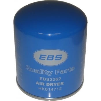 EBS2262 AIR DRYER CARTRIDGE