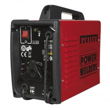 140XT ARC WELDER 140AMP WITH ACCESSORY KIT