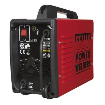 160XT ARC WELDER 160AMP WITH ACCESSORY KIT