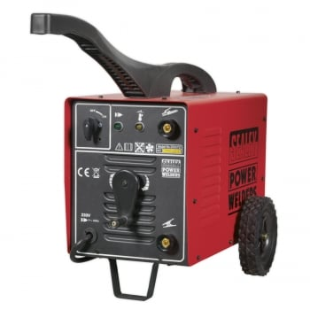 200XTD ARC WELDER 200AMP WITH ACCESSORY KIT