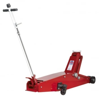 20QJ TROLLEY JACK 20TONNE LONG REACH