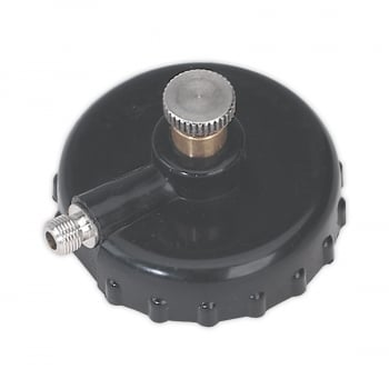 AB930/11 REGULATOR VALVE/CAP