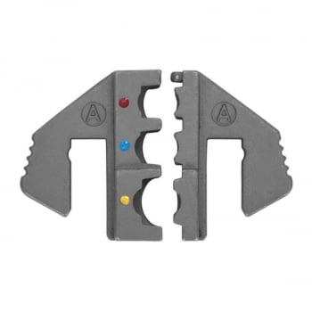 AK3858/A INSULATED TERMINAL CRIMPING JAWS
