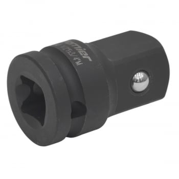 "AK5402 IMPACT ADAPTOR 1/2""""SQ DRIVE FEMALE - 3/4"""