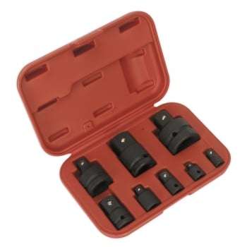 AK5900B IMPACT SOCKET ADAPTOR SET 8PC