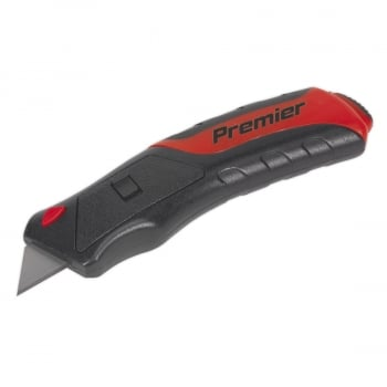 AK8606 UTILITY KNIFE AUTO-LOADING PRESSURE ACTION