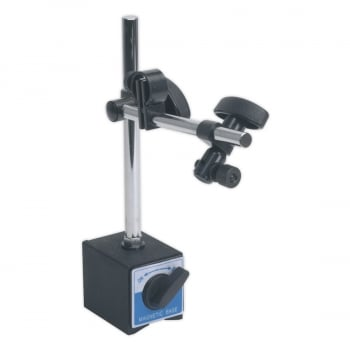 AK9581 MAGNETIC STAND WITH FINE ADJUSTMENT