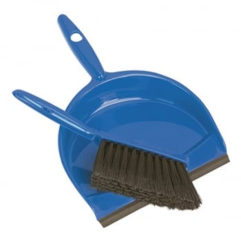 BM04 DUSTPAN BRUSH SET COMPOSITE