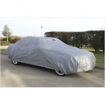 CCS CAR COVER SMALL 3800 X 1540 X 1190MM