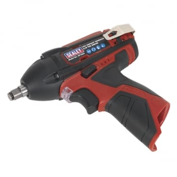 CP1204 IMPACT WRENCH 12V 3/8 SQ DRIVE 80NM - BODY O