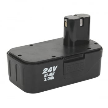 CP2400MHBP CORDLESS POWER TOOL BATTERY 24V 2AH NI-MH FOR