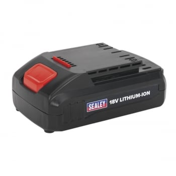 CP2518LBP CORDLESS POWER TOOL BATTERY 18V 1.3AH LITHIUM