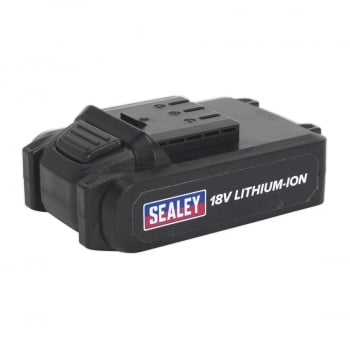 CPNG18BP POWER TOOL BATTERY 18V 2AH LITHIUM-ION FOR CP