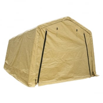 CPS01 CAR PORT SHELTER 3 X 5.1 X 2.4MTR