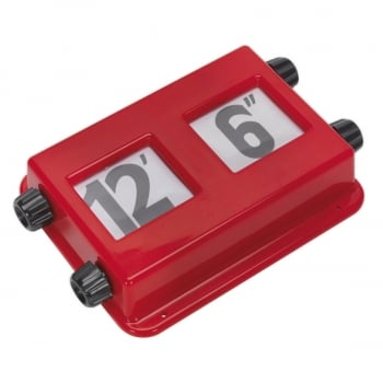 CV032 COMMERCIAL VEHICLE HEIGHT INDICATOR