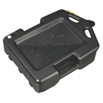 DRP09 OIL/FLUID DRAIN RECYCLING CONTAINER 54LTR -