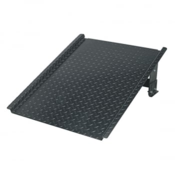 DRP15 ADJUSTABLE HEIGHT RAMP FOR BARREL BUNDS KER