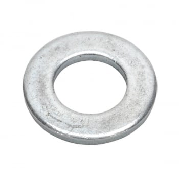 FWA1224 FLAT WASHER M12 X 24MM FORM A ZINC DIN 125 PA