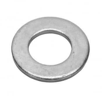 FWA1428 FLAT WASHER M14 X 28MM FORM A ZINC DIN 125 PA