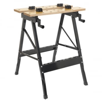 FWB1 FOLDING WORKBENCH 235MM CAPACITY