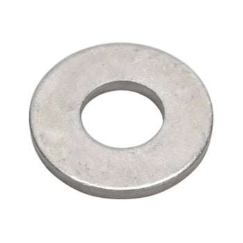 FWC1024 FLAT WASHER M10 X 24MM FORM C BS 4320 PACK OF