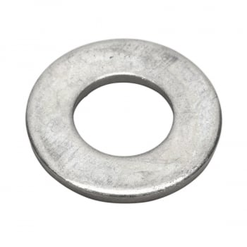 FWC1430 FLAT WASHER M14 X 30MM FORM C BS 4320 PACK OF
