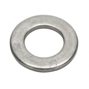 FWC1634 FLAT WASHER M16 X 34MM FORM C BS 4320 PACK OF