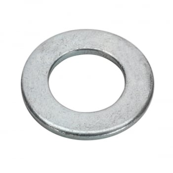 FWC2039 FLAT WASHER M20 X 39MM FORM C BS 4320 PACK OF