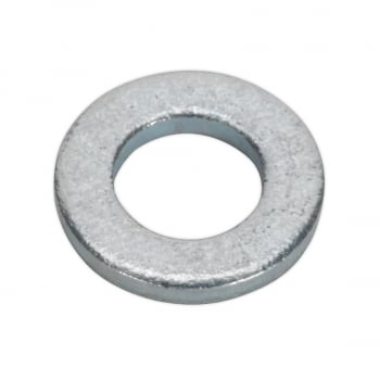 FWC512 FLAT WASHER M5 X 12.5MM FORM C BS 4320 PACK O