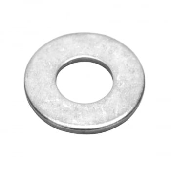 FWC614 FLAT WASHER M6 X 14MM FORM C BS 4320 PACK OF