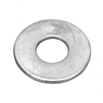 FWC821 FLAT WASHER M8 X 21MM FORM C BS 4320 PACK OF