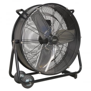 HVD24 INDUSTRIAL HIGH VELOCITY DRUM FAN 24 230V