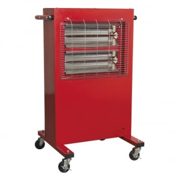 IRC153 INFRARED CABINET HEATER 1.5/3KW 230V