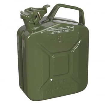 JC5MG JERRY CAN 5LTR - GREEN