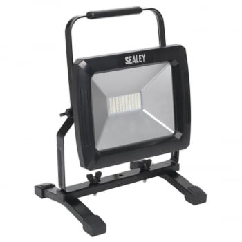 LED096 PORTABLE FLOODLIGHT 70W SMD LED 230V