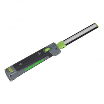 LED180 RECHARGEABLE SLIM FOLDING INSPECTION LAMP 12